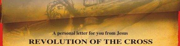 Revolution of the Cross